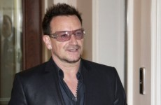 Bono's advocacy organisation sends expensive gifts to journalists
