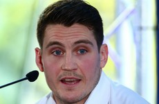 McGuigan: Boxing ban would be moronic