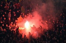 Uefa cite 'Manchester is full of sh*t' chant but ignore songs on tragedies