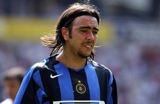 This Serie A cult hero has officially announced his retirement