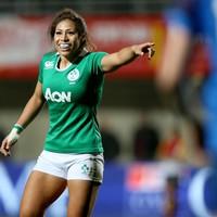 Naoupu joins Ireland Women's Sevens squad as Galvin misses Atlanta trip