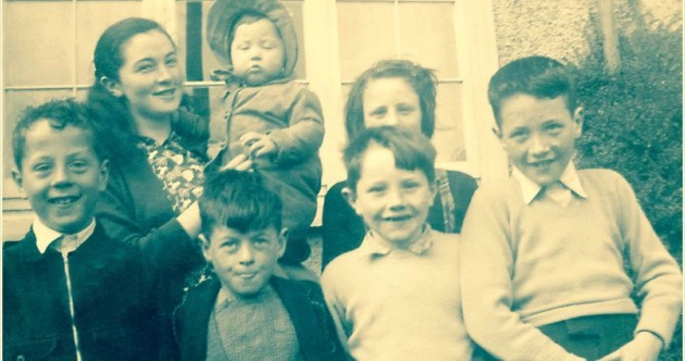 These photos of 20th century Limerick are incredible