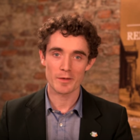 This Foil Arms & Hog skit brilliantly parodies RTÉ's coverage of the 1916 centenary