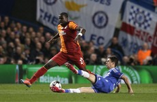Sunderland set to sack Eboue as Fifa hand defender one-year ban