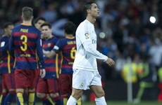 Ronaldo lacks the Clasico legacy of Messi... and is running out of time to build one