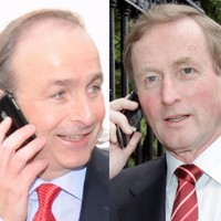 The curious case of two leaders, one phone call and a big row