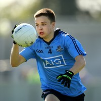 One change each for Dublin and Kildare as All-Ireland club winners named on the bench