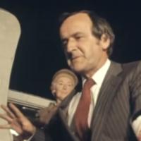 The bizarre hijacking involving an Irish plane, an Irish minister and the Third Secret of Fatima