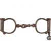 Handcuffs used on Countess Markievicz to go under the hammer