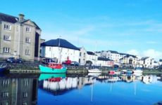 The New York Times spent a weekend in Galway and absolutely loved it