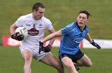 As it happened: Dublin v Kildare, EirGrid Leinster U21 football final