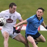 As it happened: Dublin v Kildare, EirGrid Leinster U21 football final