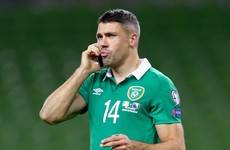 Jonathan Walters doesn't do selfies and more in our sporting tweets of the week