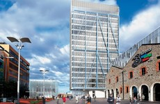 How tall will Dublin's tallest office block be? It's the week in numbers