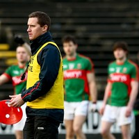 'It's great to have a coach of his ability, his record speaks for itself' - Tony McEntee's Mayo impact
