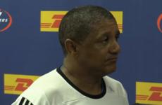 Ex-Stormers boss Coetzee to take over Springboks ahead of Ireland Tests