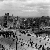 1916 Liveblog: The Rising is over - 362 dead, hundreds more injured and the fate of the rebel leaders is unknown