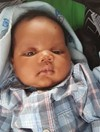Seven-week-old baby kidnapped from shopping centre as his mam took a phone call