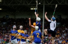 Debut for Tipp goalie and Callanan back as Clare make 3 changes for League quarter final