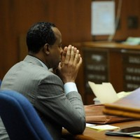 Conrad Murray stays away from witness stand as trial testimony ends