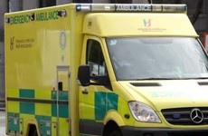 Man dies in accident at concrete plant in Wexford