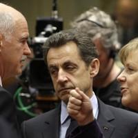 Greek crisis: EU leaders ratchet up pressure over controversial referendum