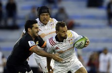 Aaron Cruden was all class as the Chiefs ripped it up against the Brumbies