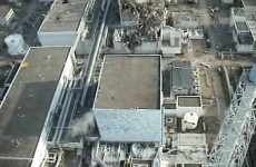 Japan restarts Fukushima reactor - radioactive particles detected