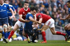 As it happened: Leinster v Munster, Guinness Pro12