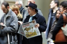 French newspaper firebombed ahead of Arab Spring issue