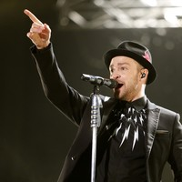Justin Timberlake is being sued by Cirque du Soleil