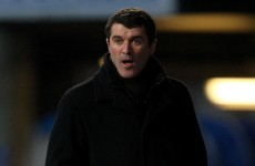 Keane set to take charge at Leicester - report