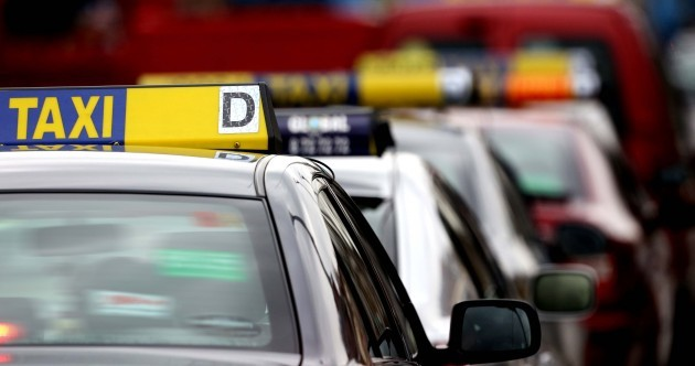 "Dodgy tips, aggressive drivers, ""smelly"" vehicles - taxi complaints went through the roof in the last four years"