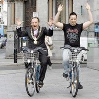 Public bikes scheme may be rolled out in four Irish cities