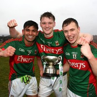 Mayo win breathless Connacht U21 final to claim first title since '09