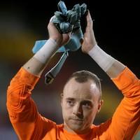 Schlingermann saves penalty and a point for Sligo Rovers against City