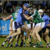 Limerick boss hits out at 'vultures' and critics with 'hidden agendas' against his squad