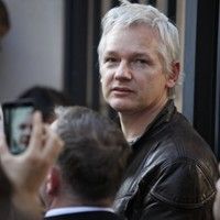 WikiLeaks founder Assange loses extradition block bid