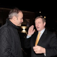 New poll shows more than twice as many people want Martin as Taoiseach over Kenny