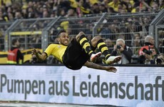 German title race looks set to go to the wire as Dortmund deliver thrilling win