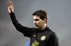 Poll: Is Lionel Messi the greatest football player of all time?