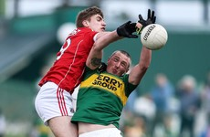 As it happened: Kerry v Cork, Roscommon v Dublin — Sunday football tracker