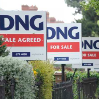 House prices are rising all across the country - and will keep going up