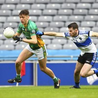 St Brendan's boss draws comparisons between Maurice Fitzgerald and 16 year-old Hogan Cup winner