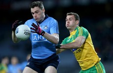 We now know the pairings for Division 1 hurling and football league semi-finals