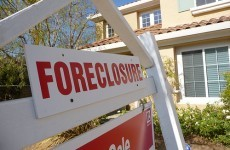 The inevitable has happened: Occupy foreclosures