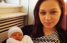 London police appeal after mother goes missing with her six-week-old baby