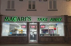 Here's why Macari's in Glasnevin is a Dublin chipper institution