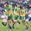 Colin Walshe's late winner against Donegal secures Monaghan's survival
