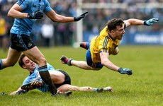 Dean Rock on fire as Dublin maintain their 100% record with a win over Roscommon